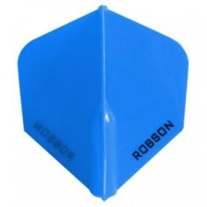 PLUMA ROBSON STD AZUL