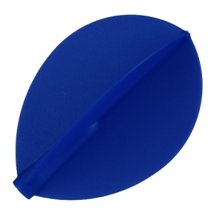 PLUMAS FIT FLIGHT PERA AZUL 6 UNIDADES