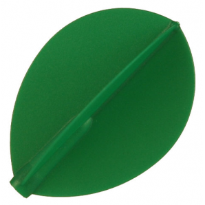 PLUMAS FIT FLIGHT PERA VERDE 6 UNIDADES