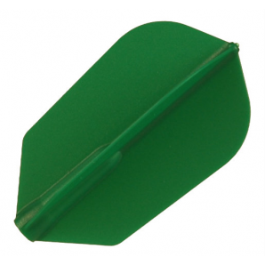 PLUMAS FIT FLIGHT SLIM VERDE 6 UNIDADES