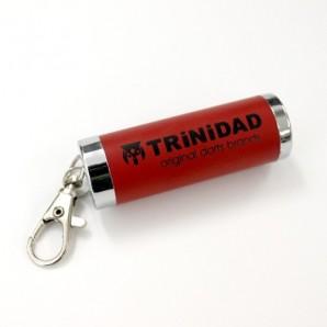 PORTAPUNTAS TRINIDAD ROJO