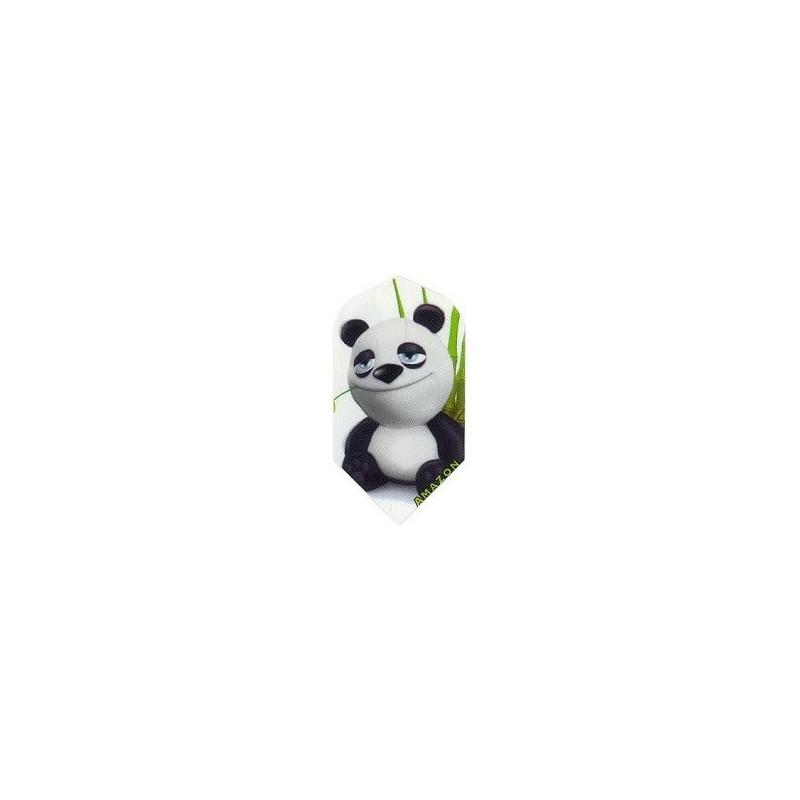 PLUMA SLIM PANDA