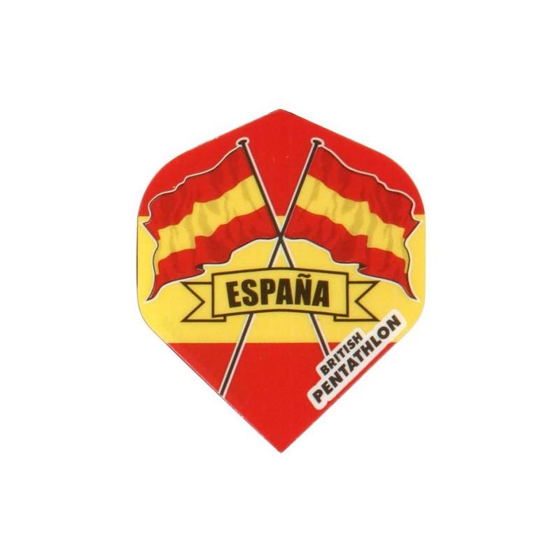 PLUMA PENTATHLON STANDARD SPAIN