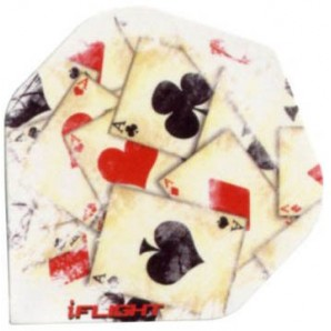 PLUMA STANDARD CARDS