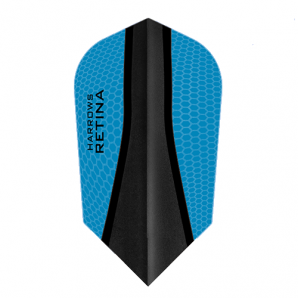 PLUMA HARROWS RETINA SLIM AZUL
