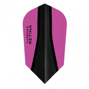 PLUMA HARROWS RETINA SLIM ROSA