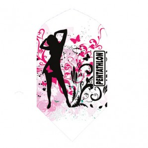 PLUMA PENTATHLON SLIM LADIES
