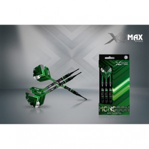 DARDOS XQ MAX MONSOON 18GR