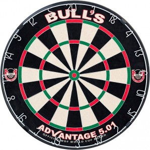 DIANA BULL´S ADVANTAGE 501