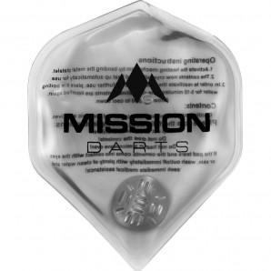 CALENTADOR DE MANO MISSION FLUX