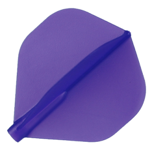 PLUMAS FIT FLIGHT STD MORADO 6 UNIDADES
