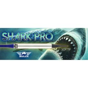 DARDOS BULL´S SHARK PRO 18GR
