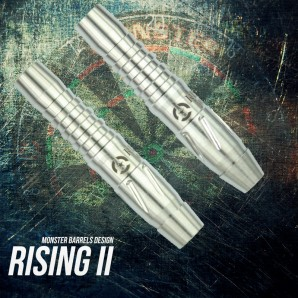 DARDOS MONSTER RISING II 18GR Nº5
