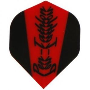 PLUMA STANDARD ORIENTAL RED