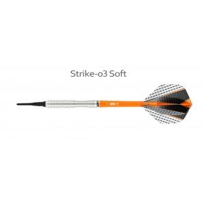 DARDOS ONE80 STRIKE 3 18GR