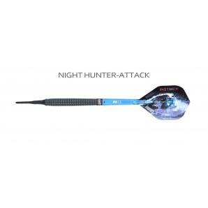 DARDOS ONE80 NIGHT HUNTER ATTACK 18GR