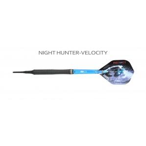 DARDOS ONE80 NIGHT HUNTER VELOCITY 18GR